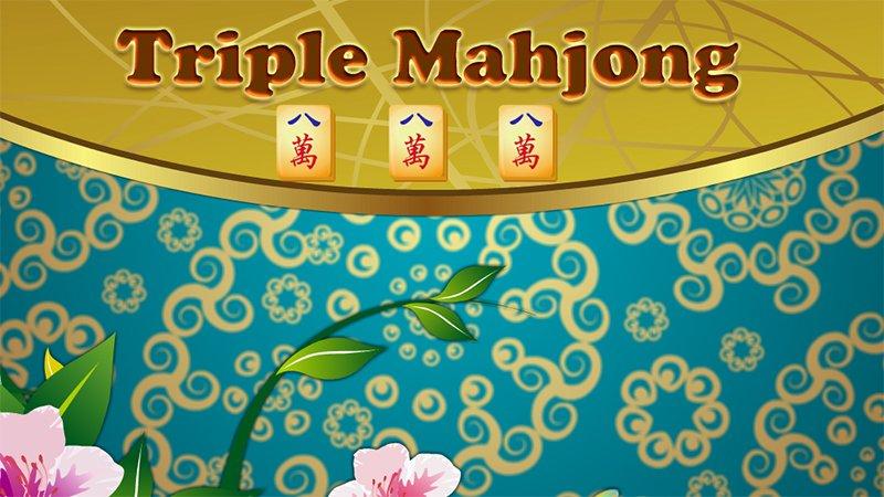 Image Triple Mahjong